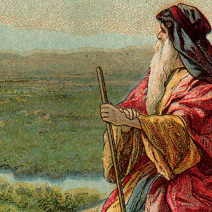 Deuteronomy is the last sermon, or podcast, of the man who spoke with God face to face.