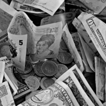 Why is the love of money (not money itself), such a stumbling block for Christians? Listen to the podcast to learn more.