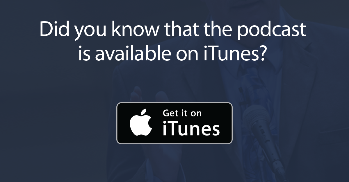 Subscribe to the Building Faith Families podcast on iTunes.