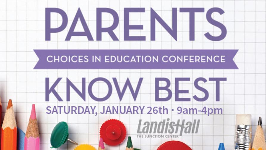 Parents Know Best Conference